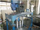 广东吊装式(简易)精炼除气机 宏幸智能铝合金溶液净化设备