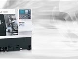 台湾程泰GLS-200数控车床 线轨 台湾程泰机械有限公司