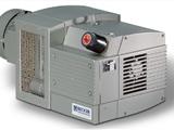 德国贝克KVT3.140高宝印刷机真空泵覆膜机单吸泵标签机气泵 无油旋片单吸泵机械手搬泵