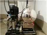 无负压变频给水设备价格优惠