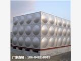 商丘不锈钢水箱价格,不锈钢保温水箱厂家