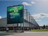 2019年第27届挪威国际海事展
