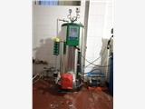 新余燃氣蒸汽發生器200公斤使用說明