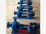 海安150GXL160x15河北中泉泵业浓浆型纸浆泵