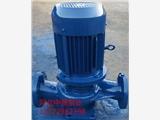 湖南会同ISG125-250均流泵管道泵*拆装图解知识