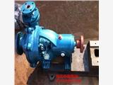 中站#橡胶泵@湖北6寸排出口衬胶泵污泥杂质衬胶泵