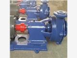 新丰耐腐耐磨料浆泵300UHB-ZK960-27砂浆泵