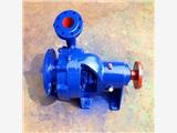 罗峪口4N6X2两级冷凝泵_带诱导轮冷凝泵基本概述