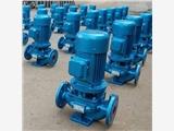 长乐均流泵管道泵+ISG100-160农用灌溉管道泵