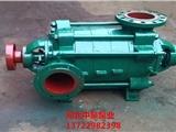 河北阜城锅炉给水多级泵安装与拆卸D280-43x8多级泵