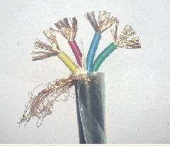 生产批发mhyv矿用信号电缆