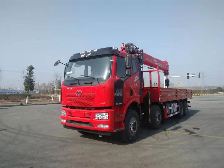 新疆伊犁哈萨克自治州随车吊价格三一专业随车吊生产厂家厂家直销
