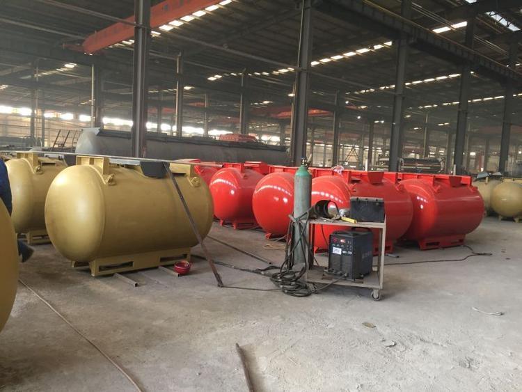 浙江绍兴市1.75立方可移动罐柜厂家直销功能船级社CCS/BV/ASME认证