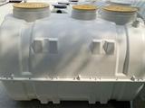 农村化粪池改造玻璃钢化粪池生产厂直营