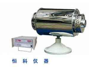 灰熔点检测仪器-熔点仪