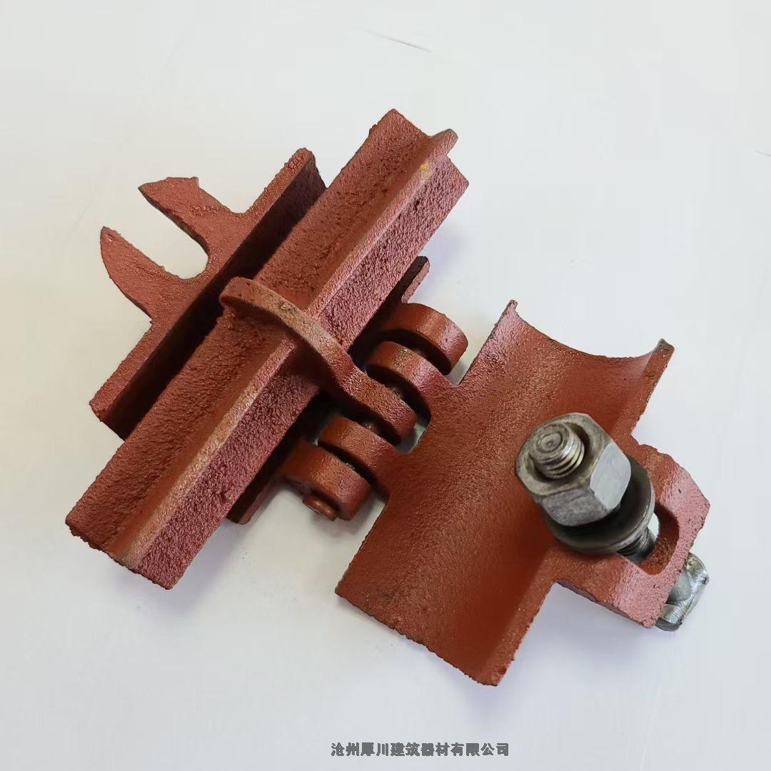 河北大圣厚川牌扣件制造厂家