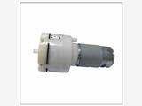 大流量24V抽气泵微型真空泵微型气泵12V微型充气泵ZR5551PM吸气泵