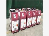 液壓機專用模溫機
