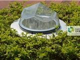 正能量给导光管照明经销代理商提供完善的政策支持