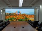 企业液晶拼接屏LED大屏幕指定采购点湖南华显电子(优质供应商)