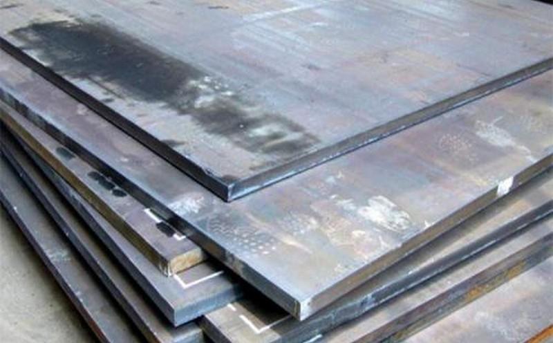 SBV3钢板舞钢生产供应及成分性能分析