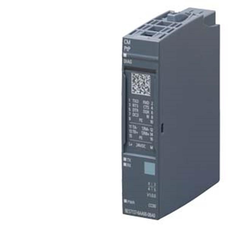 6ES7153-2BA02-0XA4西门子接口模块