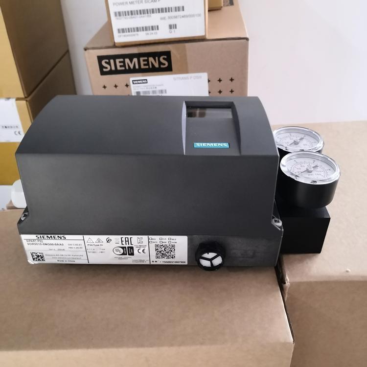 河北西门子PS10116-A-AP定位器压电阀