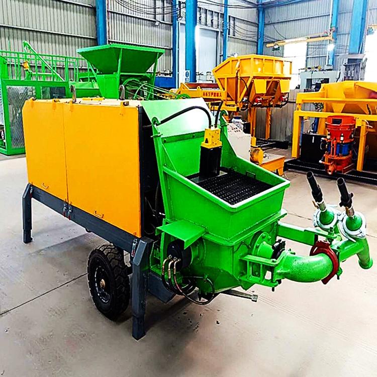 桂林市车载式湿喷机性能可靠