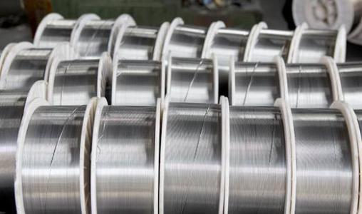 YD975碳化钨合金堆焊焊丝耐磨药芯焊丝
