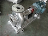 RY50-32-160风冷式热油泵 电动自吸油泵 铜齿轮电机输油泵