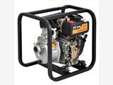进口2寸柴油高扬程大流量自吸泵
