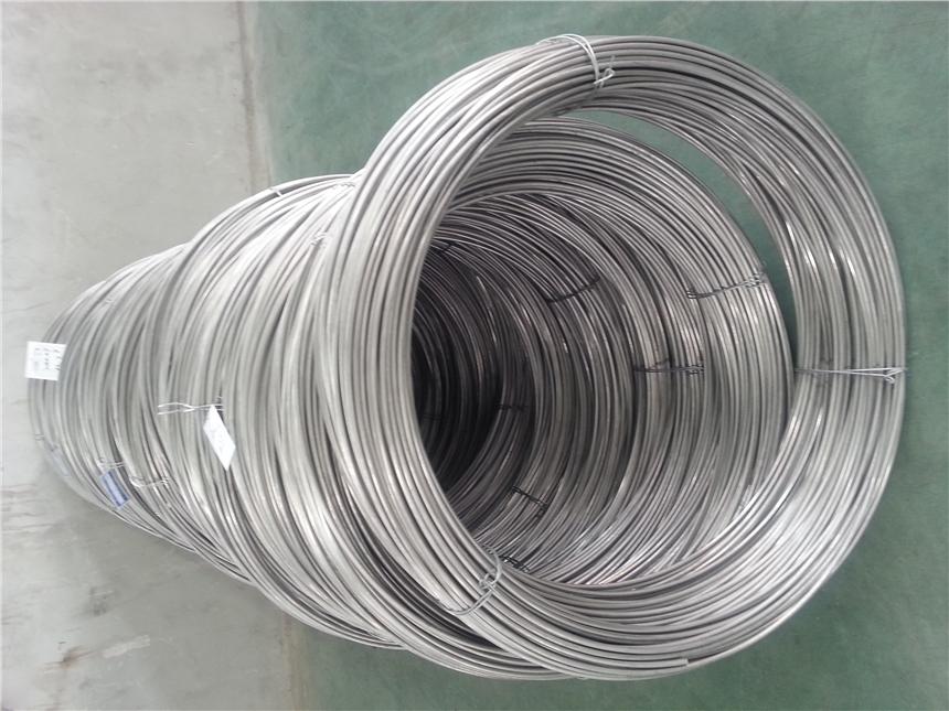 惠泰特价供应-不锈钢氢退丝、退火丝-火热促销