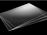防静电亚克力板 防静电PMMA塑料板 防静电PMMA板