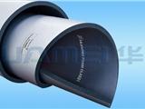陽泉華美橡塑管貼鋁箔多少錢一立方
