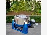 安全均衡物料离心脱水机报价,高效率不锈钢甩干机厂家供应