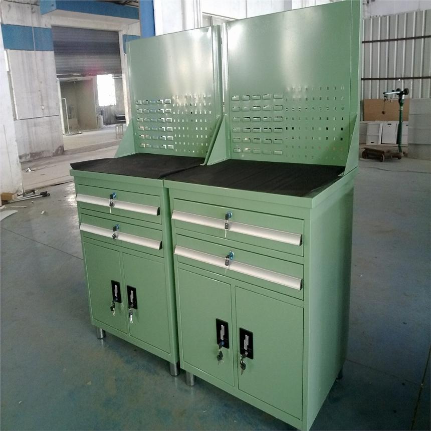 天津重型工具柜 带抽屉工具柜 生产定做厂家-华奥西