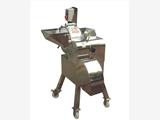 土豆切丁机 马铃薯切丝机 大型土豆切丝切片机