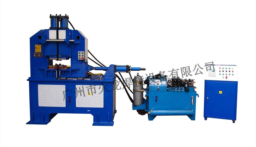 四川钢筋对焊机生产厂家,供应螺纹钢筋对接焊,冷拔丝对接焊机