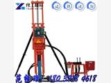 桂林市钻探机施工视频