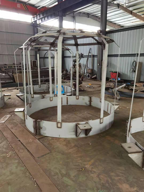 不锈钢304,316材质吊篮杭州贝思德批发