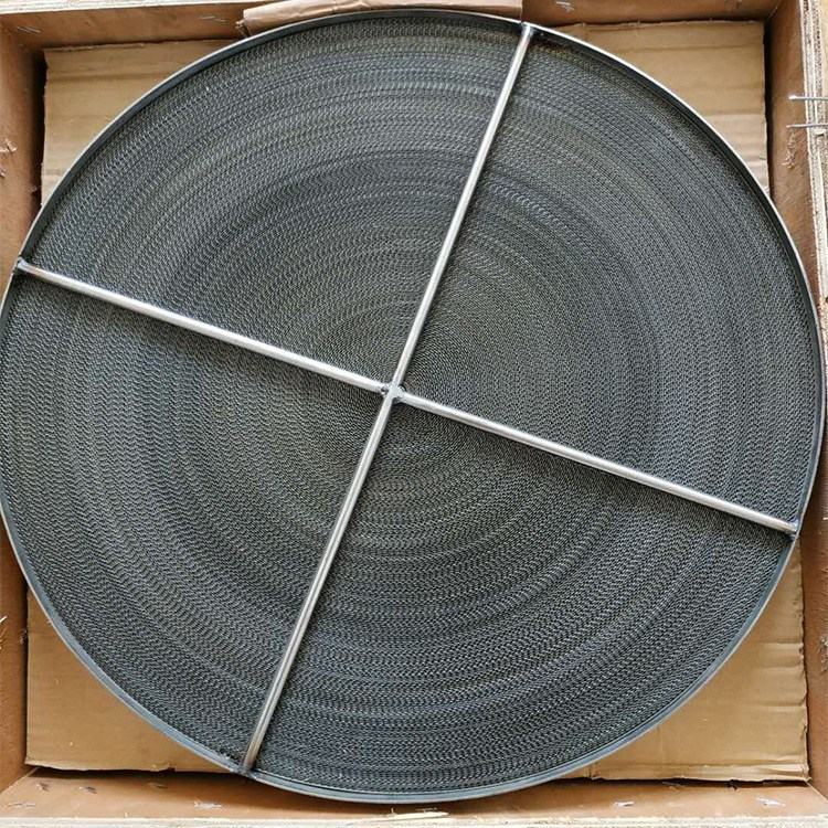 阻火器配套阻火芯 圆形阻火片 304材质 316L材质阻火芯件