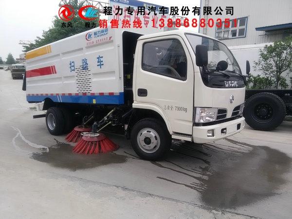 许昌哪里卖道路清扫车