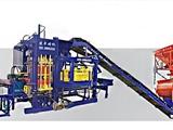 浙江温州市透水砖机 免烧环保液压制砖机 水泥压砖机 彩砖机 砌块空心砖机