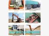 西宁挖掘机绞吸矿渣泵 挖掘机绞吸抽沙泵那个厂家正规