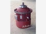 电动葫芦配件ZD系列电机的产品结构特点
