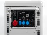 出售12千瓦静音式发电机报价
