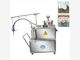 久耐机械供应仿真花透明环氧假水胶自动配胶机