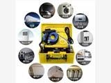 广西南宁 洁家邦七合一家电清洗一体机设备价格(智能版),一套设备搞定全部家电清洗