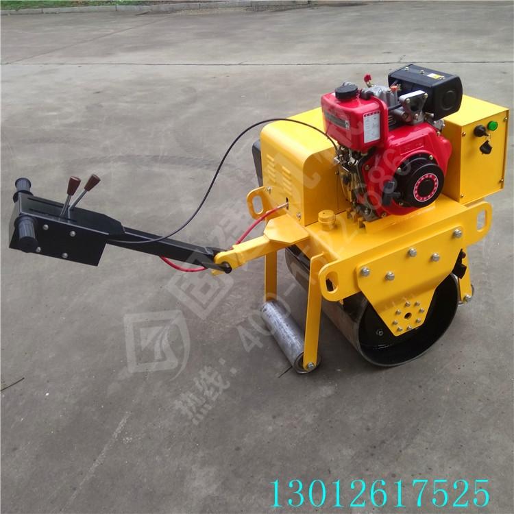 固建GYD14小型压路机厂家现货供应