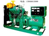 星光-沃尔沃系列柴油发电机组